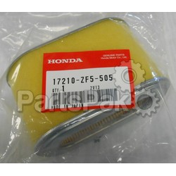 Honda 17210-ZE8-003 Element, Air Cleaner; New # 17210-ZF5-505