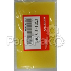 Honda 17218-ZF5-505 Filter (Outer); 17218ZF5505
