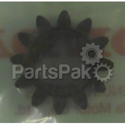 Honda 42661-VE2-800 Gear, Pinion (12T); 42661VE2800