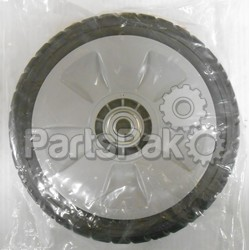 Honda 42710-VG3-B00 Wheel, Rr. *Nh164*; New # 42710-VE2-M02ZE