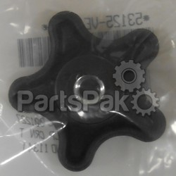 Honda 53125-VE1-R00 Grip, Handle Joint; 53125VE1R00