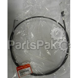 Honda 54630-VE1-R00 Cable, Change; 54630VE1R00