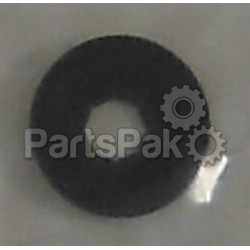 Honda 90301-VG3-020 Nut, Push (3.96Mm); 90301VG3020