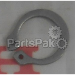 Honda 90651-VE2-800 Circlip (12.7Mm); 90651VE2800