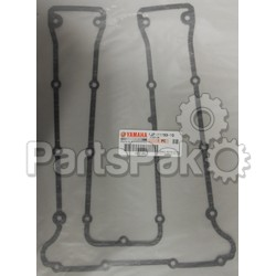 Yamaha 1J7-11193-10-00 Gasket, Head Cover 1; 1J7111931000
