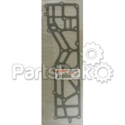 Yamaha 67F-41114-A0-00 Gasket, Exhaust Outer Cover; New # 67F-41114-A2-00; YAM-67F-41114-A0-00