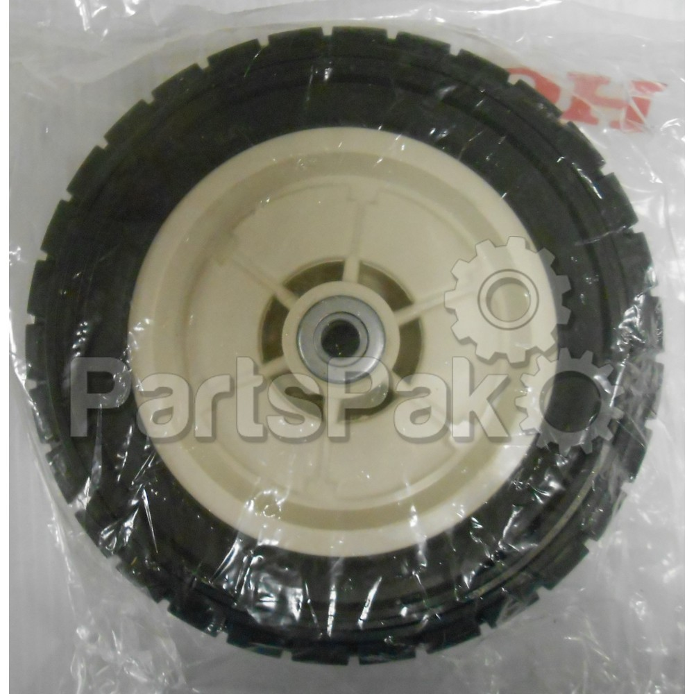 8 NH31 WHEEL Honda 42810-VA3-J00