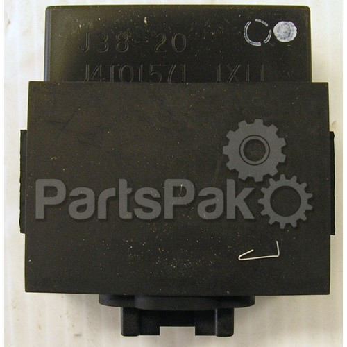 Yamaha J38-82305-20-00 Ignitor Unit Assembly 1; J38823052000