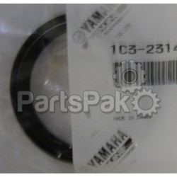 Yamaha 1C3-23145-L0-00 Oil Seal; 1C323145L000