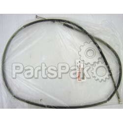Yamaha 1UY-26341-01-00 Wire, Brake 1; New # 1UY-26341-10-00; YAM-1UY-26341-01-00