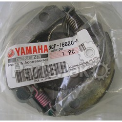 Yamaha 3VP-16620-00-00 Clutch Carrier Assembly; New # 3GF-16620-01-00; YAM-3VP-16620-00-00