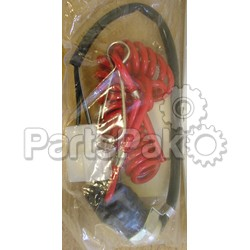 Yamaha 8F3-82550-00-00 Stop Switch Assembly; New # 8H8-82550-01-00; YAM-8F3-82550-00-00
