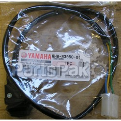 Yamaha 8H8-83950-00-00 Beam Switch Assembly; New # 8H8-83950-01-00; YAM-8H8-83950-00-00