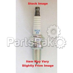 NGK Spark Plugs BR6FIX; Spark Plug 2318 (Sold Individually)