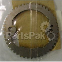 Yamaha 1S3-12176-00-00 Sprocket, Cam Chain; 1S3121760000