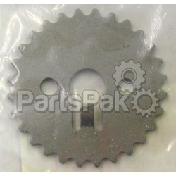 Yamaha 50M-12176-00-00 Sprocket, Cam Chain; 50M121760000
