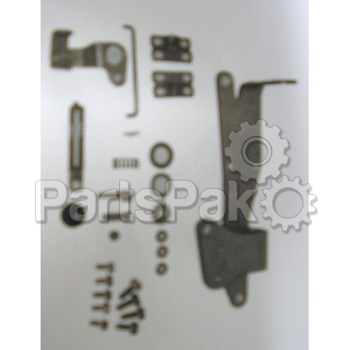 Honda 06170-ZV1-810 Control Kit, Remote; New # 06170-ZV1-812