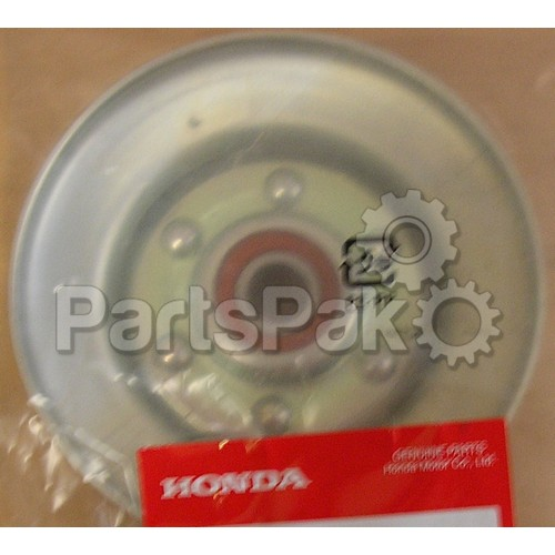 Honda 75560-758-020 Pulley, Tensioner; 75560758020
