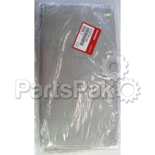 Honda 81320-VH7-D00 Fabric, Grass Bag; 81320VH7D00