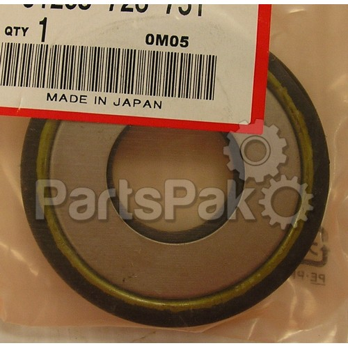 Honda 91208-723-750 Seal (30X62X14); New # 91208-723-751