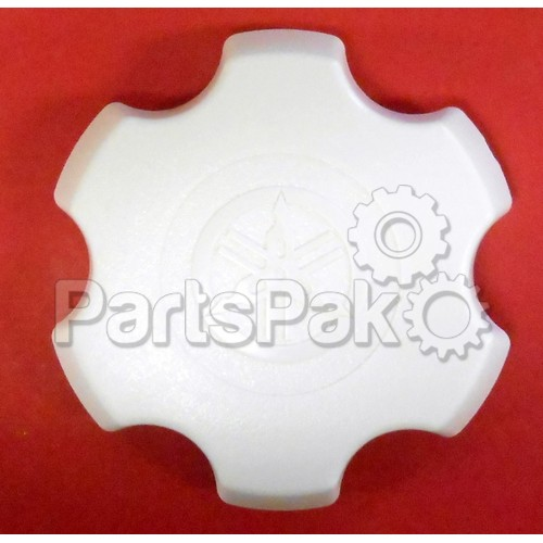 Yamaha GP7-U7831-01-00 Cap, Fuel Filler (White); GP7U78310100