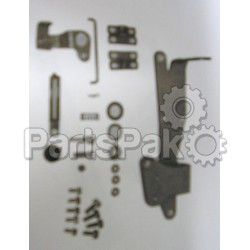 Honda 06170-ZV1-810 Control Kit, Remote; New # 06170-ZV1-812; HON-06170-ZV1-810