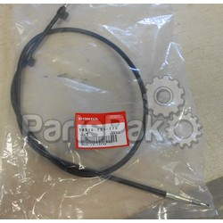 Honda 54510-723-770 Cable, Clutch; 54510723770