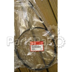 Honda 54510-VG4-C01 Cable, Clutch; 54510VG4C01