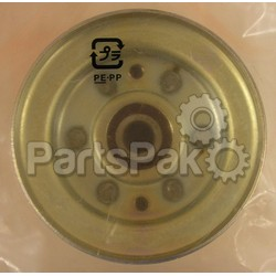 Honda 76380-763-A01 Pulley, Idler; New # 76380-763-A02