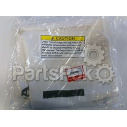 Honda 81157-VA5-000 Fabric, Grass Bag; New # 81320-VA5-N30