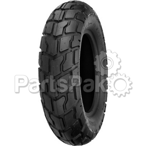 Shinko 87-4190; Tire Sr426 Front / Rear 120/90-10 66J Bias
