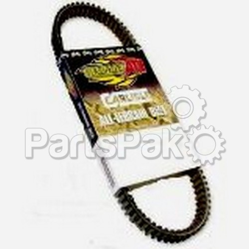 Carlisle (Ultimax) XS822; Ultimax Snowmobile Belt