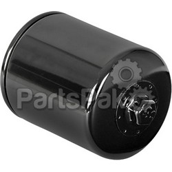 K&N KN-170; Oil Filter (Black)