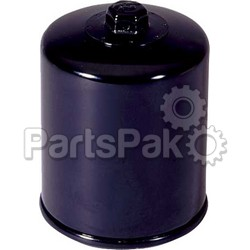 K&N KN-171B; Oil Filter (Black)