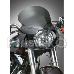 National Cycle N21603; Wave Quick Release Fairings (95% Dark Tint)