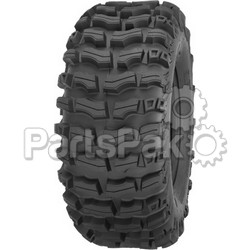 Sedona BS2611R14; Buzz Saw R / T Rear 26X11Rx14 6-Ply Tire
