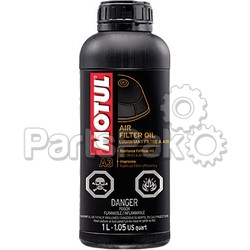 Motul 103249; Air Filter Oil 1L