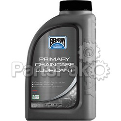 Bel-Ray 96920-BT1; Bel-Ray Primary Chaincase Lube