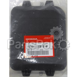 Honda 17231-ZS9-010 Cover, Air Cleaner; 17231ZS9010