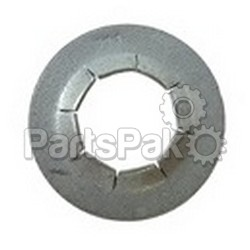 Honda 90301-VG4-000 Nut, Push (7.94Mm); 90301VG4000