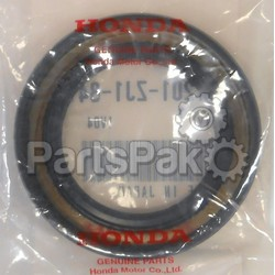 Honda 91201-ZJ1-841 Oil Seal (38X58X9); 91201ZJ1841