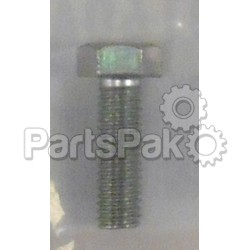 Honda 92301-05016-1A Bolt (5X16); New # 92301-05016-0A; HON-92301-05016-1A