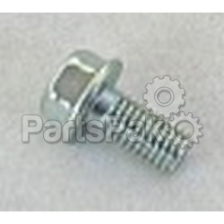 Honda 95700-08016-00 Bolt, Flange (8X16); New # 95701-08016-00; HON-95700-08016-00