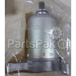 Yamaha 1UY-81800-50-00 Starting Motor Assembly; New # 1UY-81890-00-00; YAM-1UY-81800-50-00
