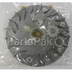 Yamaha 3B4-17611-00-00 Sheave, Primary Fixed; 3B4176110000