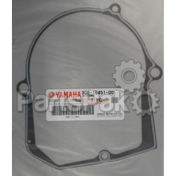 Yamaha 22F-15451-00-00 Gasket, Crankcase Cover; New # 3GB-15451-00-00