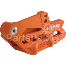 Acerbis 2284560001; Chain Guide Block Ktm 08-13 Bk