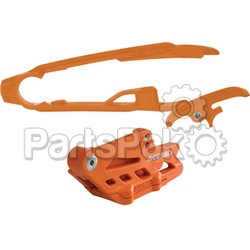 Acerbis 2319600036; Chain Guide / Slider Kit Ktm