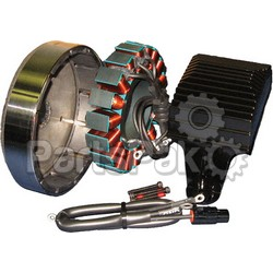 Cycle Electric CE-20S; Alternator Kit