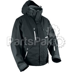 HMK HM7JPEA2BM; Peak 2 Jacket Black Md